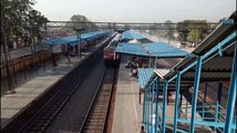 Indian Railways TRAIN SOUND EFFECTS in India - video dailymotion