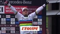 les images de Loïc Bruni, vainqueur à Leogang - Adrénaline - VTT