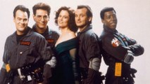 Sigourney Weaver returning to 'Ghostbusters' role