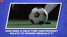 World Cup Daily: The Recent Controversies Around Field Turf