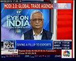 Eye On India: India's Global Trade Agenda