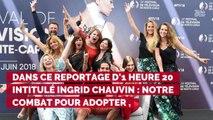 Ingrid Chauvin et son combat pour l'adoption : voici qui se cache derrière le documentaire diffusé ce 10 juin sur TF1
