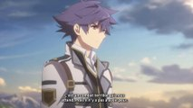 The Legend of Heroes : Trails of Cold Steel III - Bande-annonce E3 2019
