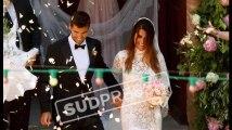 Mariage de Karine Ferri et Yoann Gourcuff : les photos exclusives