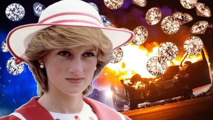 The Mysteries of Princess Diana