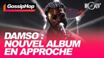 Damso : nouvel album en approche