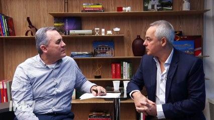 Programa Imóveis - entrevista com Mauro Teixeira