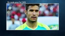 Football | CAN2019 : En route pour l'Egypte