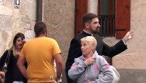 D!CI TV : le père Charles Troesch a célébré ses dix années de prêtre