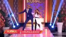 RuPaul's Talk Show Promo