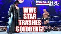 WWE Star TRASHES Goldberg over Undertaker Match!! Original Super Showdown Plans REVEALED!! Ex-WWE Stars STORM New Japan!! - WrestleTalk Radio