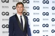 Chris Hemsworth had 'anxiety' about finding work early in career