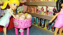 Scooter Paten Kaykay Alışverişi | Oyuncak Bebekler Oyuncakçıda
