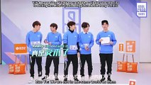 [ENG] Idol Producer EP2 Behind the Scenes- Ranking reveals in 24 hours Part 2_2