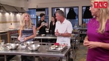 'Kate Plus Date' Sneak Peek: Kate Gosselin Faces 'Frustration' on Pizza-Making Date