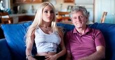 Cet homme de 58 ans couche quatre fois par semaine avec trois poupées gonflables