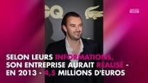 Cyril Lignac : les chiffres fous de son business culinaire dévoilés