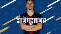 Best of 2018-2019 : Thomas Meunier