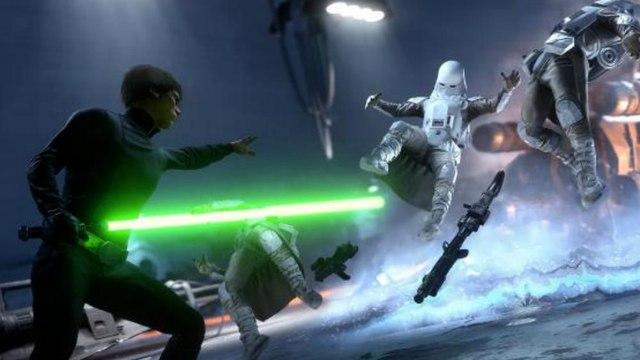 EA divulga detalhes de 'Star Wars Jedi: Fallen Order'