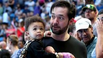 Reddit co-founder Alexis Ohanian pushing for nationwide paternity leave