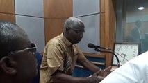 Débat sur la Constitution: face-à-face Makanéra-Bah Oury sur la radio nationale (2è partie)