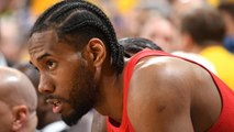 Kawhi Leonard's Postseason Run Puts Raptors Star in Rarefied Aircategories