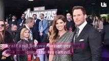 Chris Pratt and Katherine Schwarzenegger Are Married!