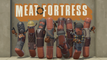 Hotdogs, Horseshoes and Hand Grenades - Trailer Meat Fortress