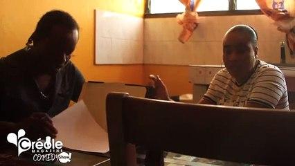 Papa'm Jalou (creole Magazine Comedy)( Episode 114)