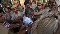 Inde : perpétuité pour le viol et le meurtre d'une fillette