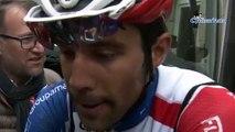 """Critérium du Dauphiné 2019 - Thibaut Pinot : """"Jouer avec les favoris du Tour c'est toujours important"""""""