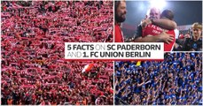 5 facts about the new teams in Bundesliga