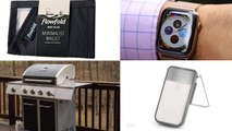 Great gadgets for Dad at all prices
