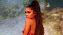Ariana Grande Supports LGBTQ Fans After Homophobic Protest Outside Concert Venue | Billboard News