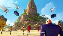 Evil Genius 2 (E3 2019 PC Gaming Show Trailer)