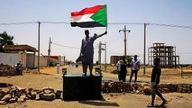 Why is Sudan still mired in political chaos? | Euronews answers