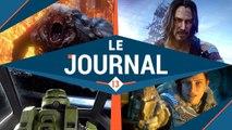E3 2019 : XBOX & Bethesda , le grand débrief !   LE JOURNAL #13