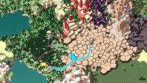 Unexplored 2: The Wayfarer's Legacy (E3 2019 PC Gaming Show Trailer)