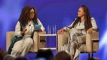 Ava DuVernay Talks Accountability, Linda Fairstein In Emotional Panel With Oprah | THR News