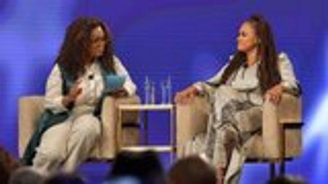 Ava DuVernay Talks Accountability, Linda Fairstein In Emotional Panel With Oprah   THR News