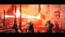 Remnant: From the Ashes (E3 2019 PC Gaming Show Trailer)