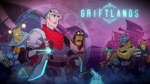 Griftlands - Trailer d'annonce E3 2019