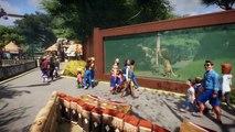 Planet Zoo (E3 2019 PC Gaming Show Trailer)
