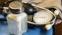Lowering Blood Pressure And Sodium Intake Could Prevent 94 Million Premature Deaths