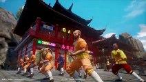 Shenmue 3 - Trailer PC Gaming Show E3 2019