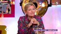 Isabelle Huppert prête à prendre sa retraite ? Elle s'exprime (vidéo)