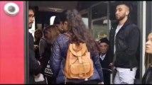 Ligne 4 SNCF: contraint de reporter son voyage faute de place