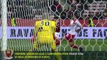Atal dans le top des meilleurs jeunes de la Ligue 1 Conforama