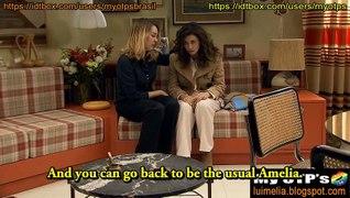 Luisita and Amelia Part 450 w english sub