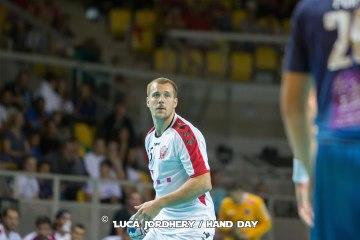 """Handball   Kentin Mahé (Equipe de France) : """"Finir proprement le travail"""""""